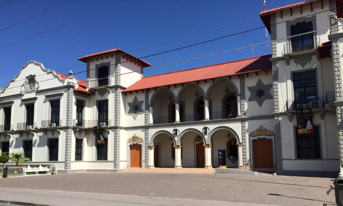 Magdalena, Sonora