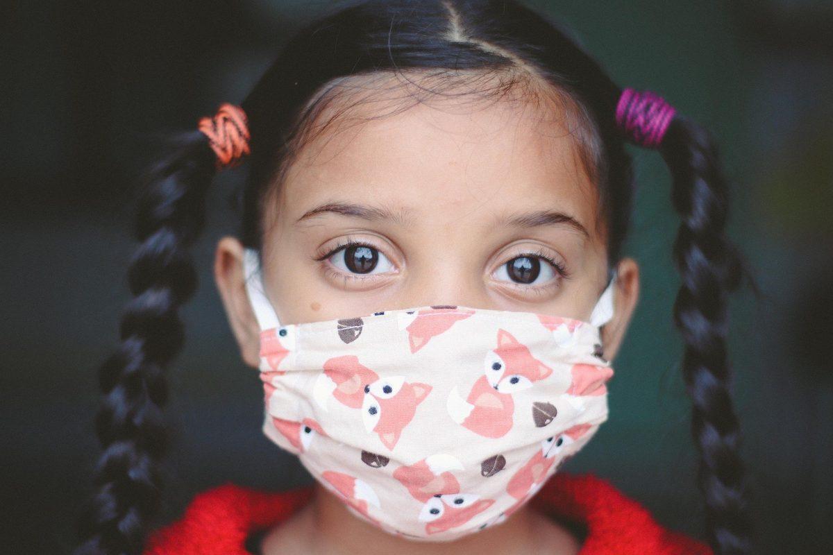 Suman dos mil casos pediátricos de Covid-19 en Sonora. Imagen de Marcos Cola en Pixabay