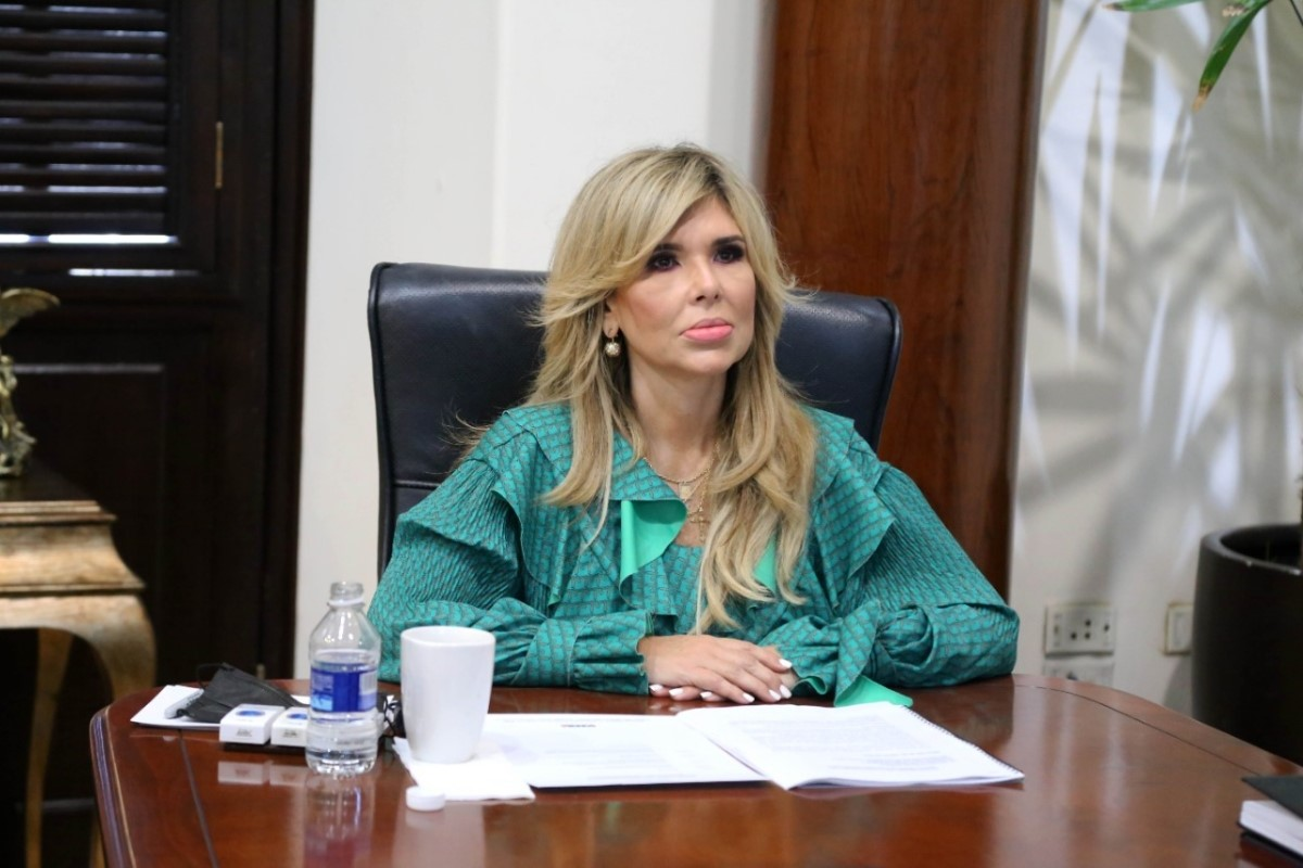 Planeación, transparencia y rendición de cuentas han sido la ruta de esta administración: Claudia Pavlovich Arellano