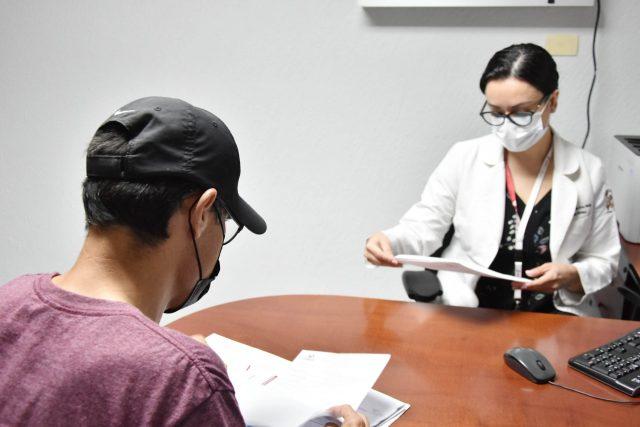 Enfermedades genéticas pueden presentarse en cualquier etapa de la vida: Especialista de Isssteson