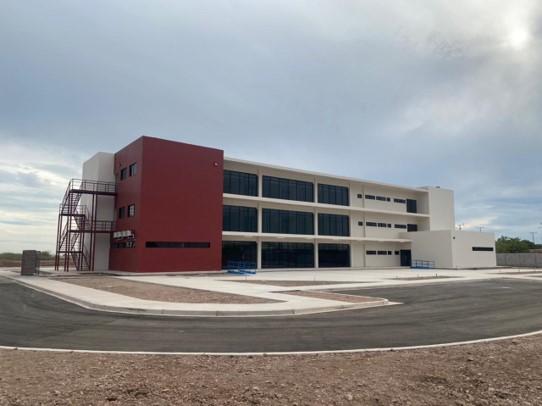 Sonora ha invertido 338.5 mdp en infraestructura educativa de Educación Superior