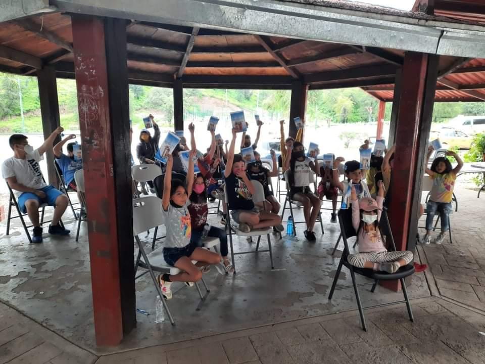 Busca OOMAPAS concientizar a los ciudadanos en el cuidado del agua