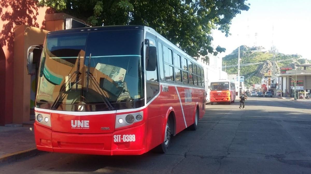 Aumentará Plan Operativo de Servicio en el transporte urbano en regreso a clases presenciales.