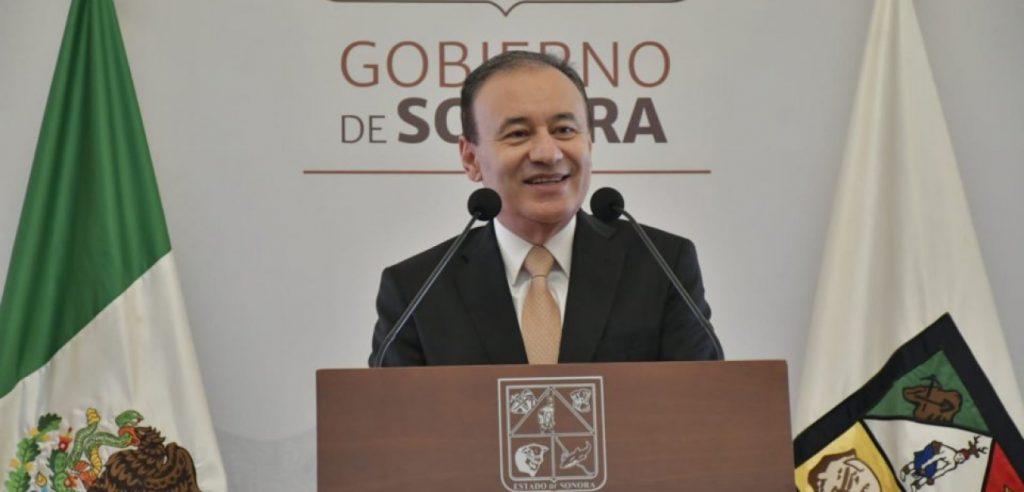 Contaremos con el mayor presupuesto social de la historia: Alfonso Durazo Montaño.