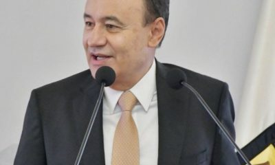 Sanearemos crisis del Isssteson: gobernador Durazo.