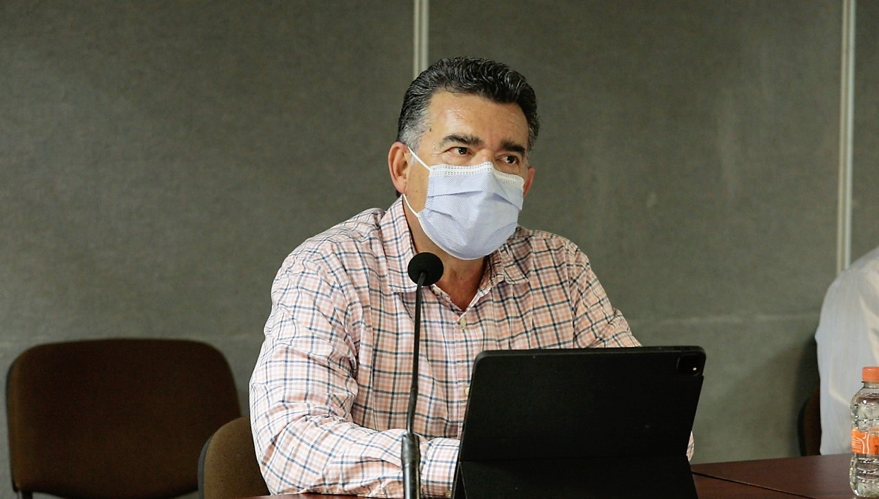 Coordina Salud Sonora atención a lesionados en accidente carretero Sonoyta-SLRC