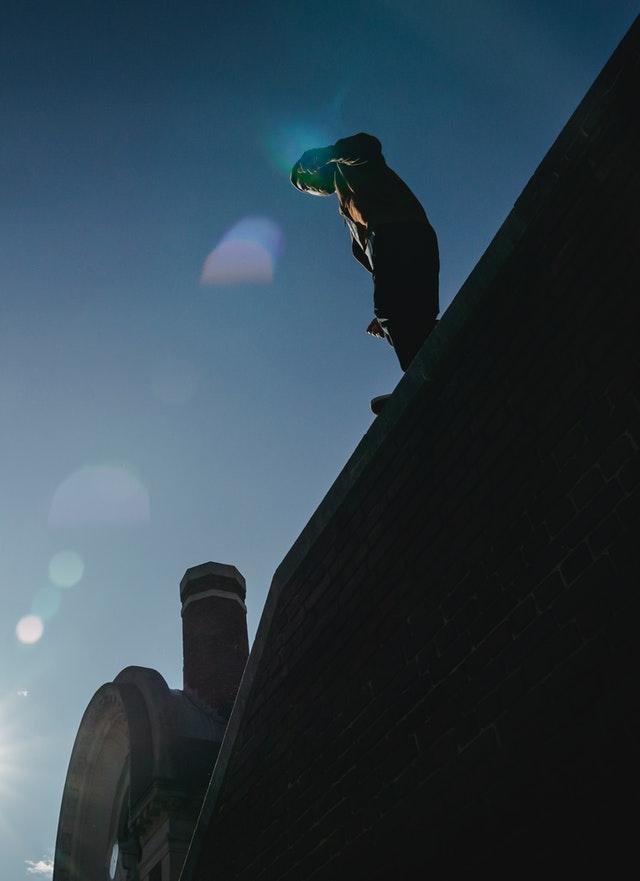 En 2020, fueron más hombres quienes cometieron suicidio en Sonora. Foto de Mary Taylor en Pexels