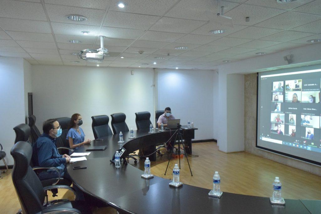 Consolidan SSP Sonora y ISM atención a casos de violencia contra las mujeres en el 9-1-1 Sonora