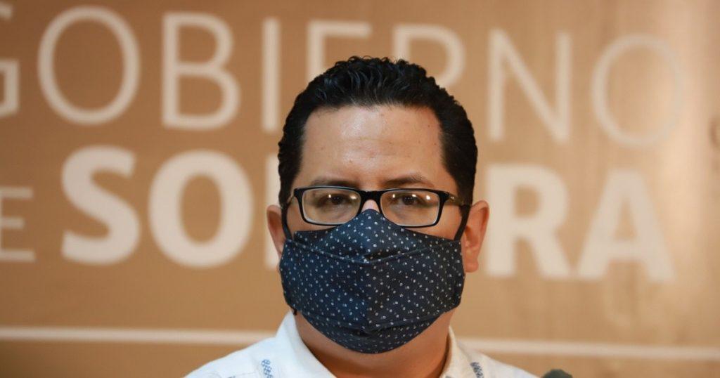 José Luis Alomía Zegarra, secretario de Salud