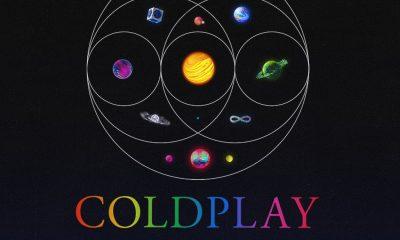 Coldplay (Foto: Facebook/Coldplay)