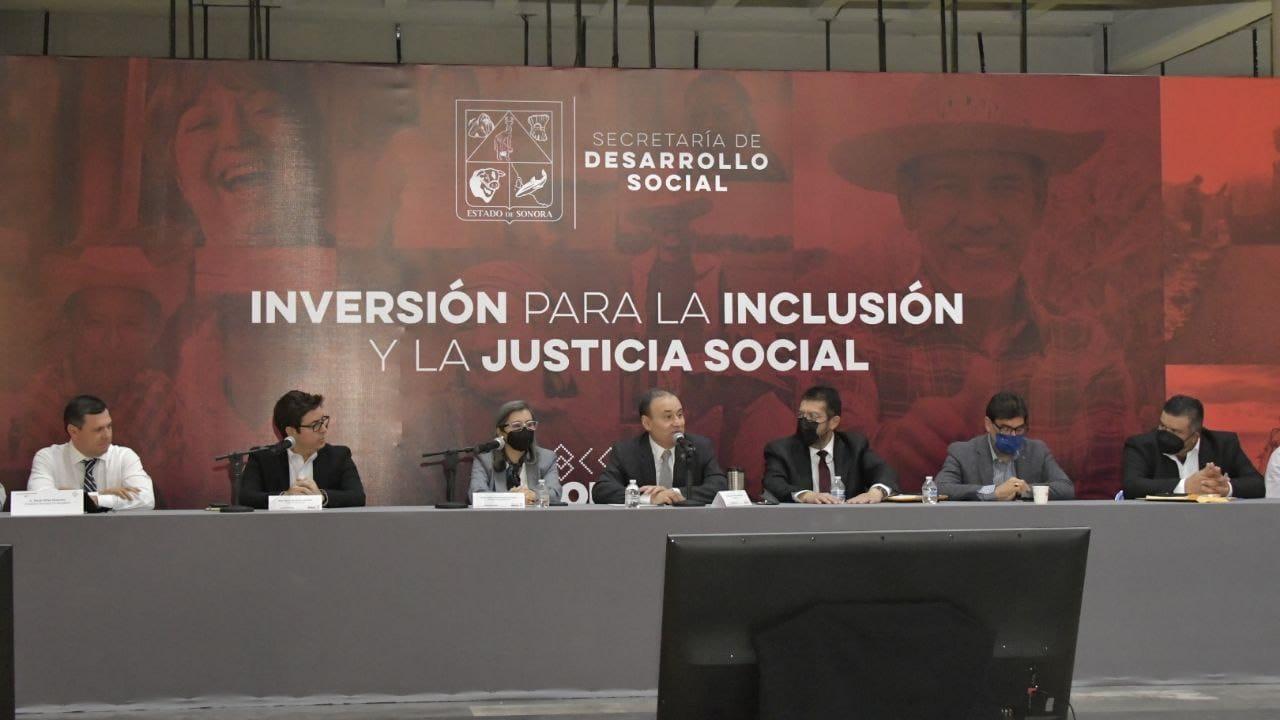 No voy a jinetear ni un solo quinto que corresponda a los municipios: Alfonso Durazo