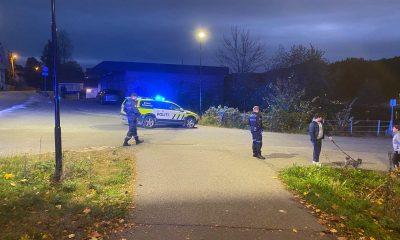 Ataque con arco y flechas deja varios muertos en Noruega. Foto Twitter @AmichaiStein1