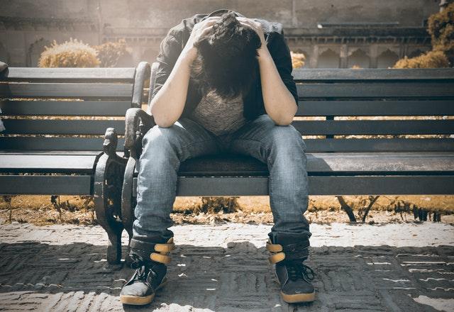 La realidad de la salud mental: Una pandemia silenciosa. Foto de Inzmam Khan en Pexels